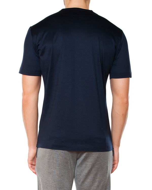мужская футболка Cortigiani, сезон: лето 2015. Купить за 7000 руб. | Фото $i