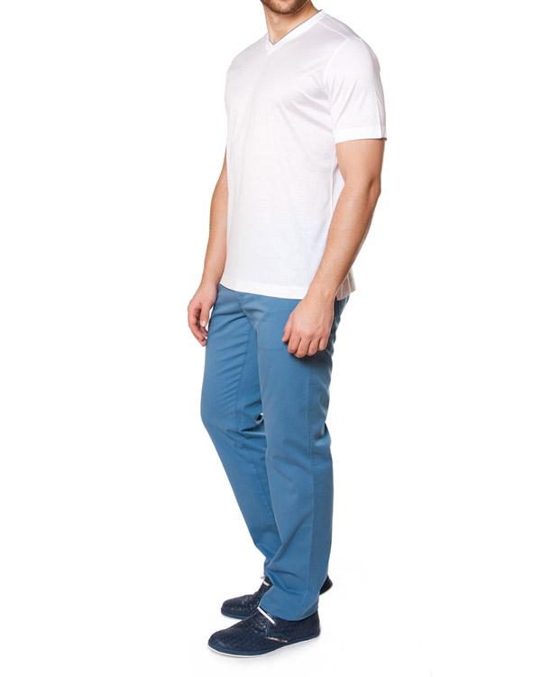 мужская футболка Cortigiani, сезон: лето 2015. Купить за 8800 руб. | Фото 3