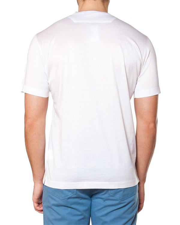 мужская футболка Cortigiani, сезон: лето 2015. Купить за 8800 руб. | Фото 2