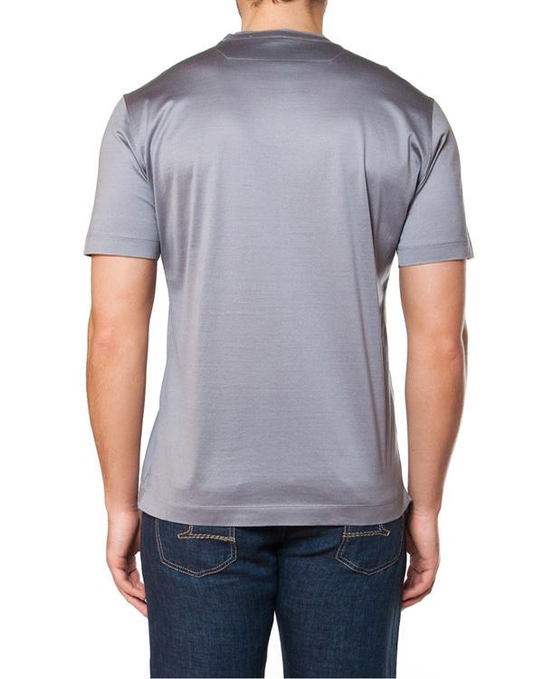 мужская футболка Cortigiani, сезон: лето 2015. Купить за 6300 руб. | Фото 2