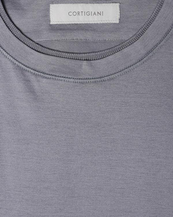 мужская футболка Cortigiani, сезон: лето 2015. Купить за 6300 руб. | Фото 4