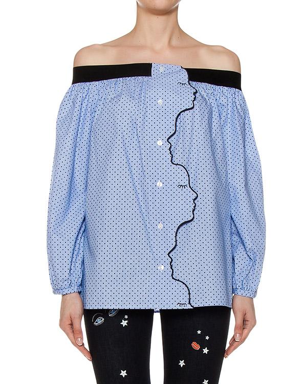 блуза  артикул 71VV258 марки VIVETTA купить за 20000 руб.
