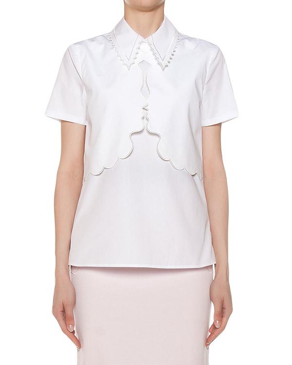 блуза  артикул 71VV285 марки VIVETTA купить за 10600 руб.