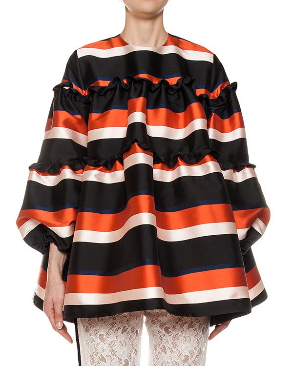 блуза  артикул 71VV504 марки VIVETTA купить за 35800 руб.