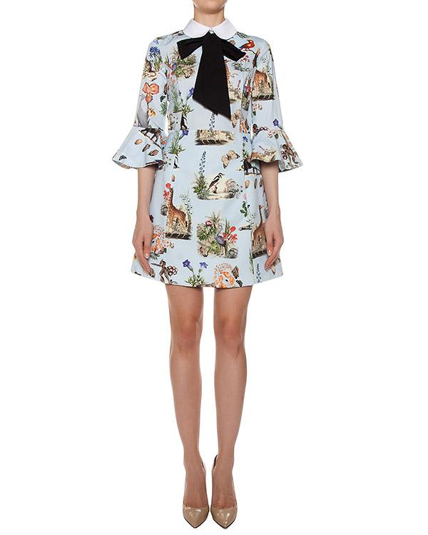 платье  артикул 71VV560 марки VIVETTA купить за 11400 руб.
