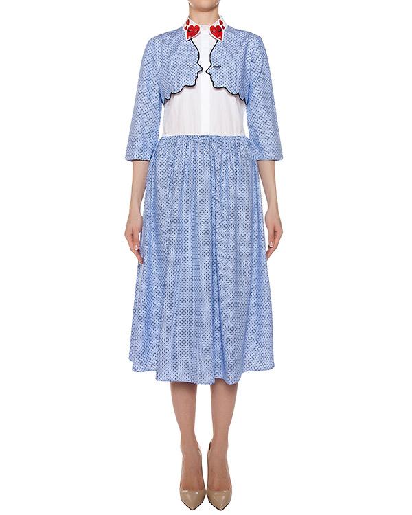 платье  артикул 71VV575 марки VIVETTA купить за 12700 руб.