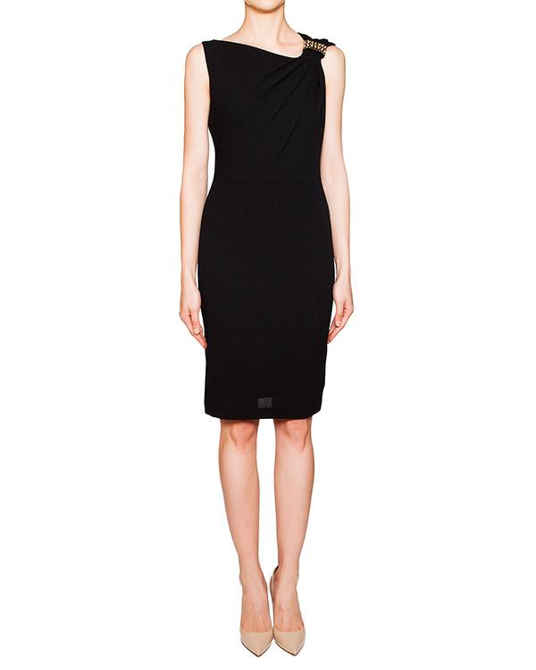 женская платье Black Diamonds, сезон: зима 2012/13. Купить за 9500 руб. | Фото 1