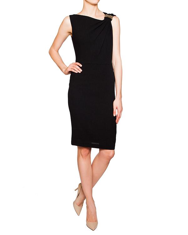 женская платье Black Diamonds, сезон: зима 2012/13. Купить за 9500 руб. | Фото 2