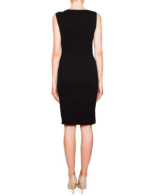 женская платье Black Diamonds, сезон: зима 2012/13. Купить за 9500 руб. | Фото 3