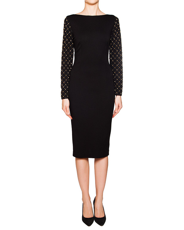женская платье Black Diamonds, сезон: зима 2012/13. Купить за 18000 руб. | Фото 1