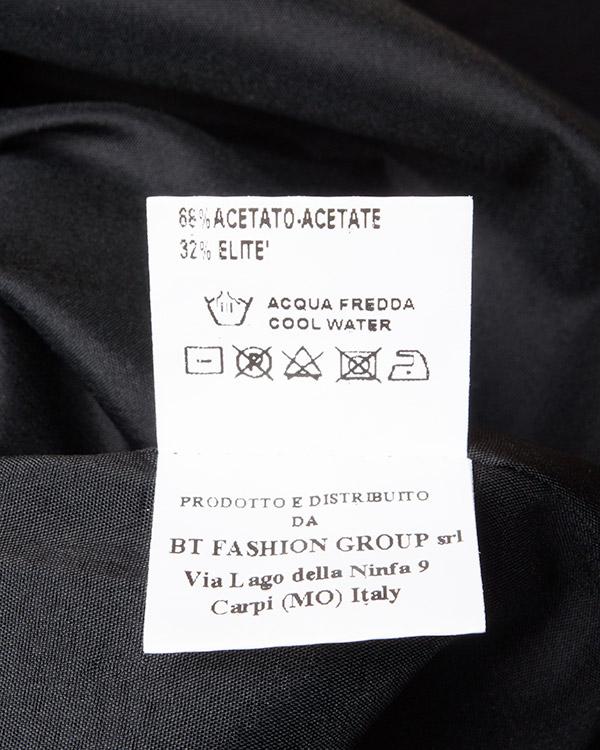 женская платье Black Diamonds, сезон: зима 2012/13. Купить за 18000 руб. | Фото 5
