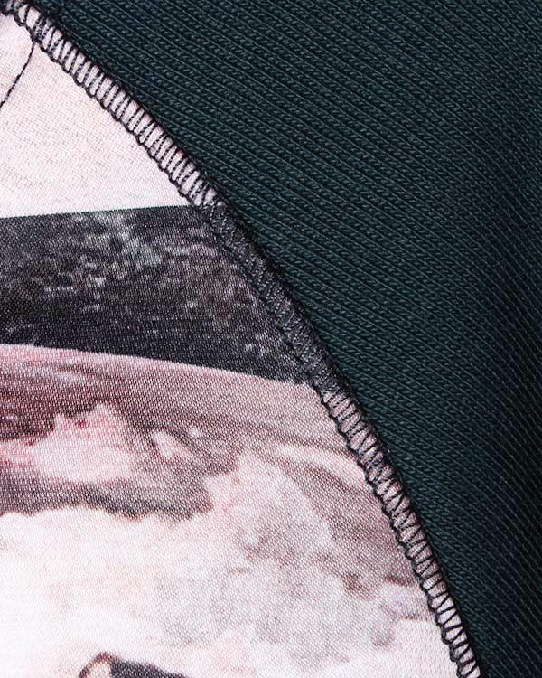 женская свитшот Carven, сезон: зима 2014/15. Купить за 6900 руб.   Фото 4