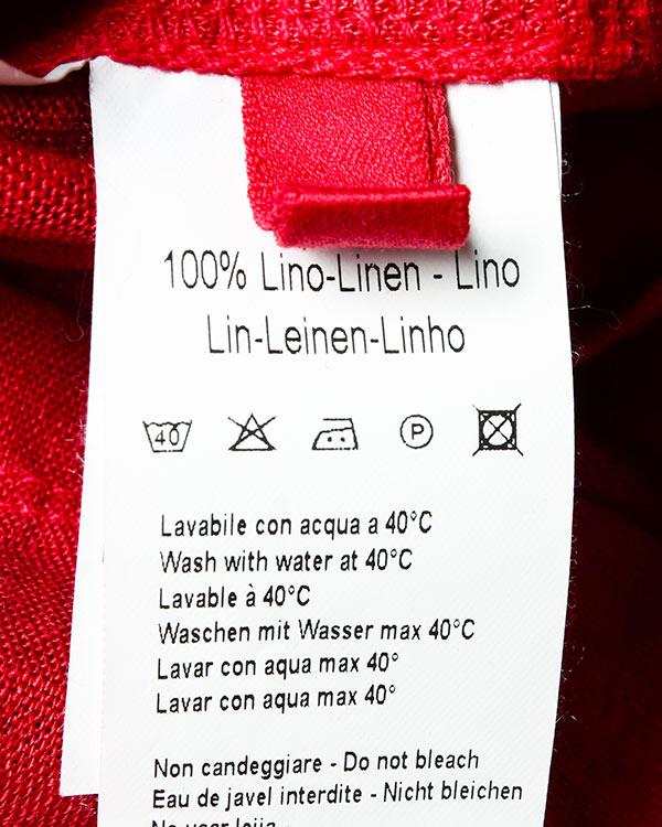 мужская футболка 120% lino, сезон: лето 2016. Купить за 4900 руб. | Фото 5