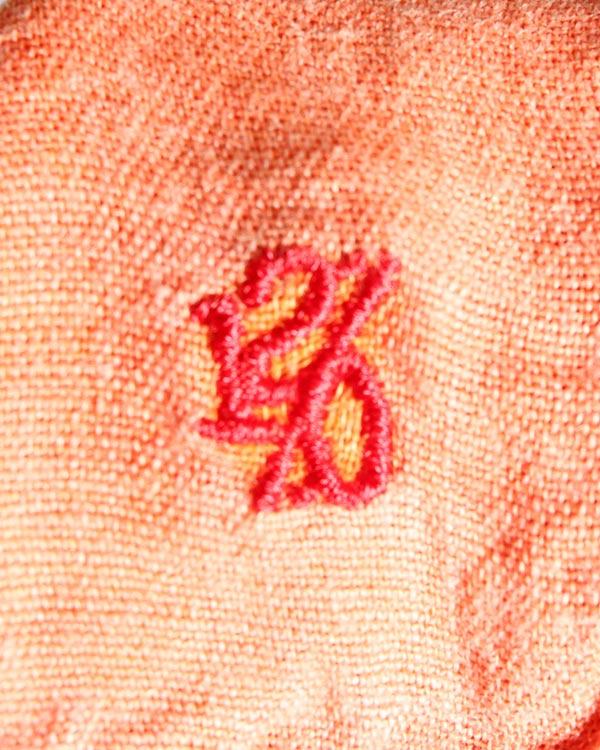 мужская поло 120% lino, сезон: лето 2015. Купить за 5800 руб. | Фото 4