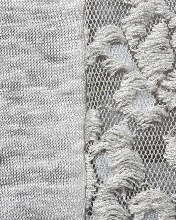 женская футболка 120% lino, сезон: лето 2015. Купить за 6000 руб. | Фото 4