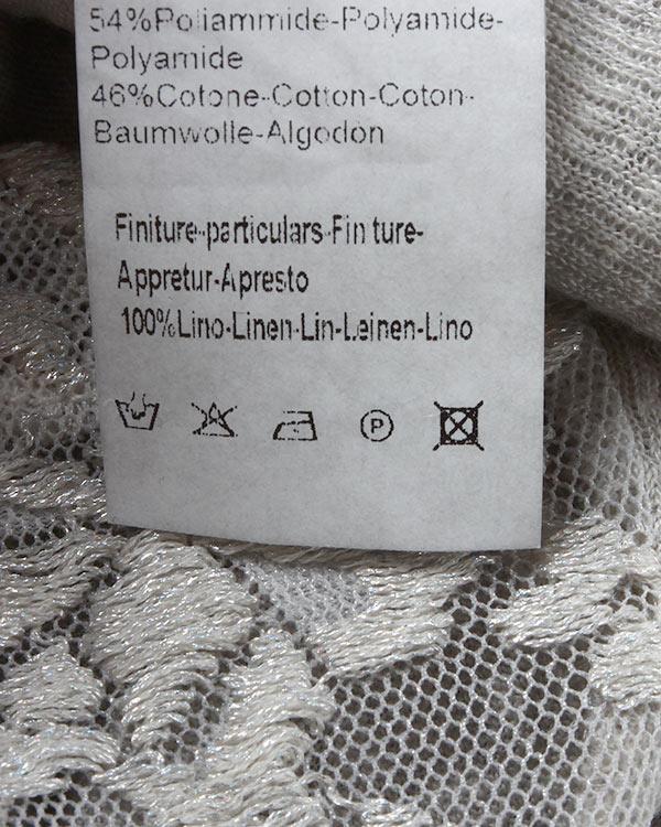 женская футболка 120% lino, сезон: лето 2015. Купить за 6000 руб. | Фото $i