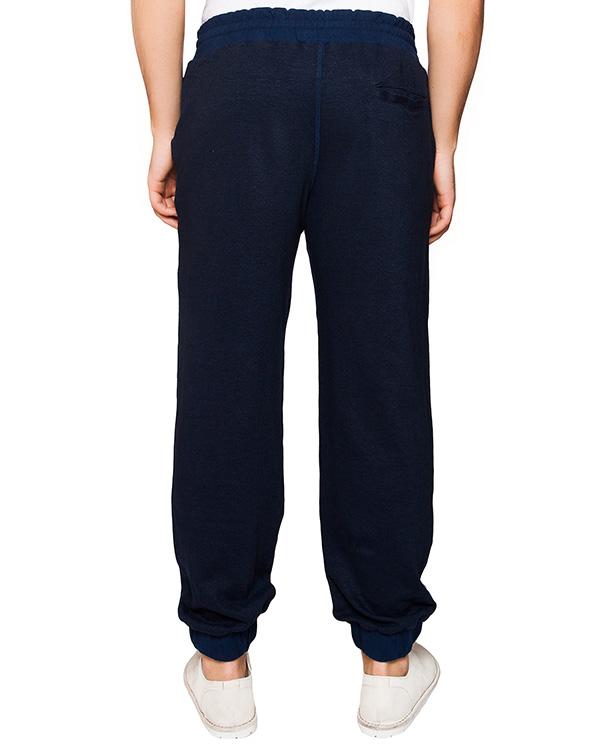 мужская брюки 120% lino, сезон: лето 2016. Купить за 7700 руб.   Фото 2