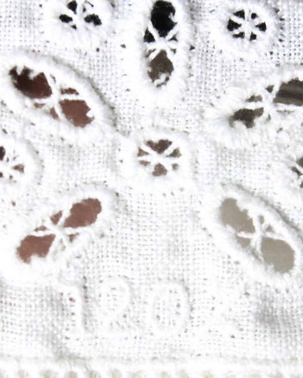 женская футболка 120% lino, сезон: лето 2015. Купить за 4300 руб. | Фото 4