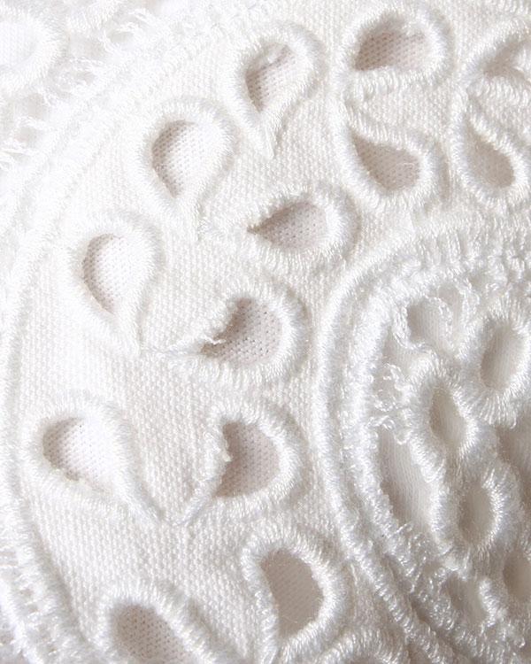 женская футболка Carven, сезон: лето 2014. Купить за 6100 руб. | Фото $i
