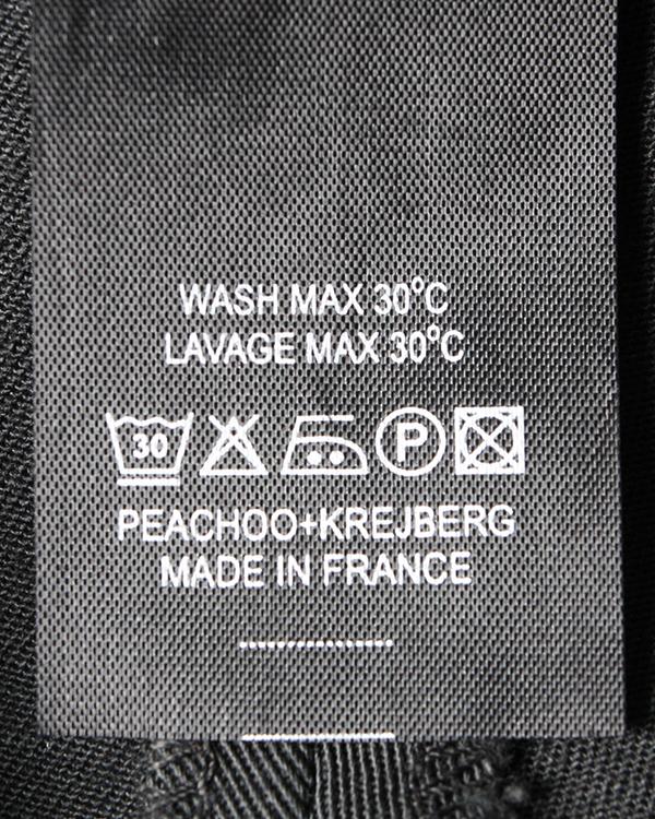женская джинсы Peachoo+Krejberg, сезон: зима 2012/13. Купить за 8200 руб. | Фото 4