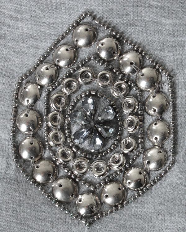 женская футболка G-lish, сезон: зима 2012/13. Купить за 12100 руб. | Фото 4