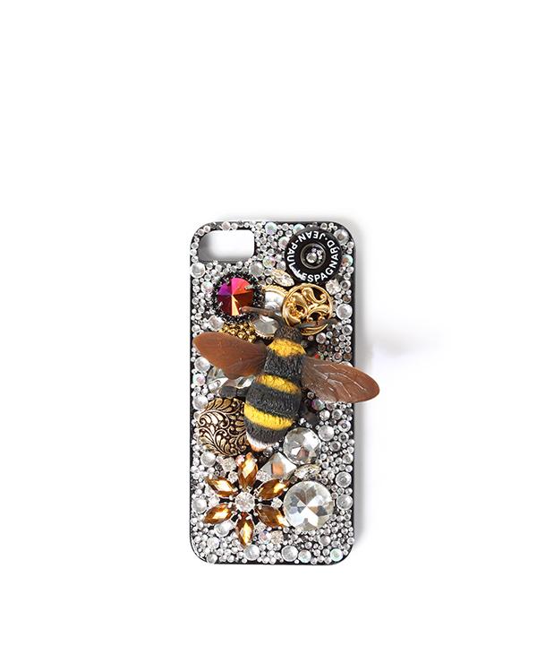 аксессуары чехол для iPhone Jean-Paul Lespagnard, сезон: лето 2014. Купить за 5500 руб. | Фото 1