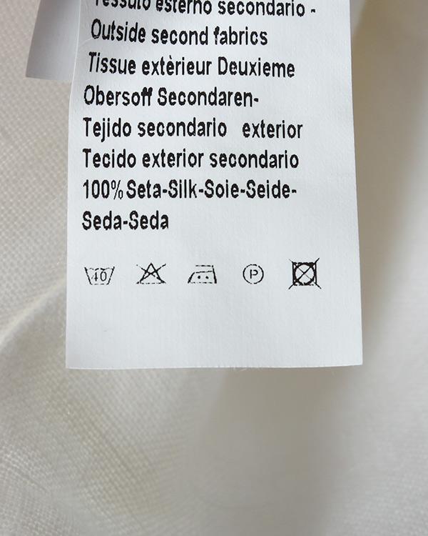 женская жакет 120% lino, сезон: лето 2015. Купить за 19100 руб. | Фото $i