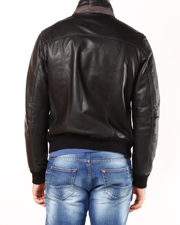 мужская куртка Gimos, сезон: зима 2013/14. Купить за 22500 руб. | Фото 2