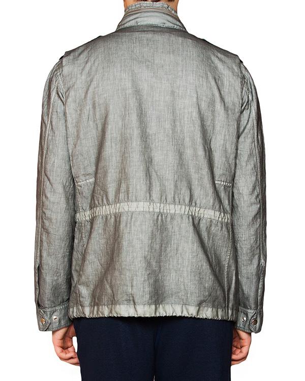 мужская куртка 120% lino, сезон: лето 2016. Купить за 25300 руб. | Фото 2