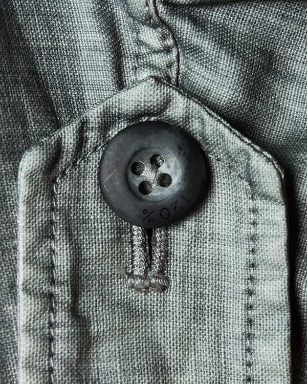 мужская куртка 120% lino, сезон: лето 2016. Купить за 25300 руб. | Фото 4