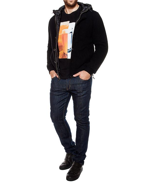 мужская куртка 120% cashmere, сезон: зима 2016/17. Купить за 37600 руб. | Фото 4