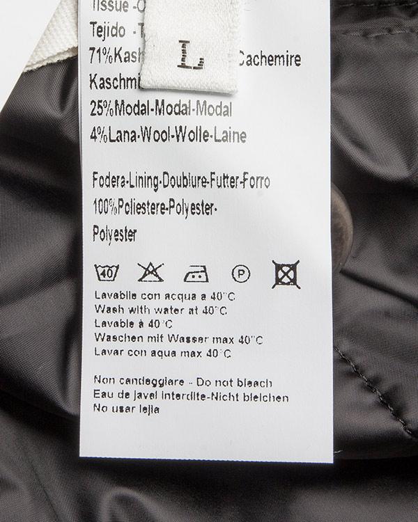 мужская куртка 120% cashmere, сезон: зима 2016/17. Купить за 37600 руб. | Фото 5