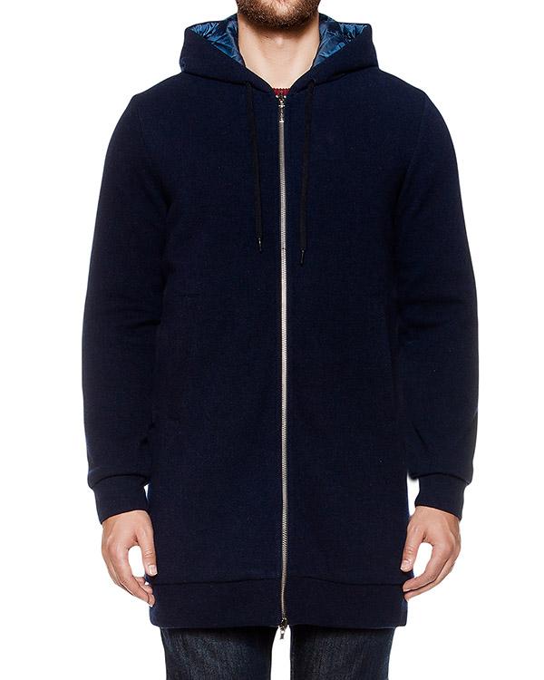 мужская пальто 120% cashmere, сезон: зима 2016/17. Купить за 26200 руб. | Фото 1