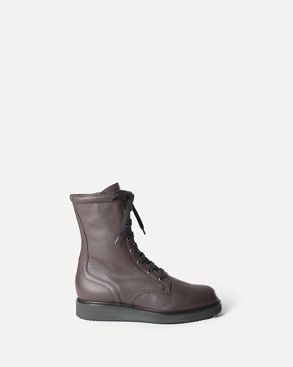 женская ботинки Donna Karan, сезон: зима 2012/13. Купить за 17200 руб.   Фото $i