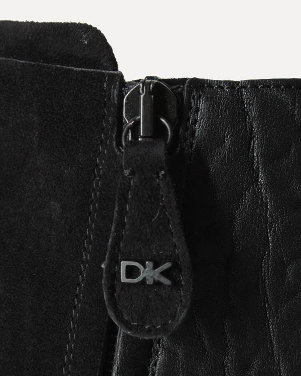 женская сапоги Donna Karan, сезон: зима 2012/13. Купить за 23600 руб. | Фото 4