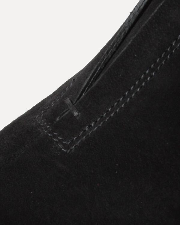 женская сапоги Donna Karan, сезон: зима 2012/13. Купить за 23600 руб. | Фото 5
