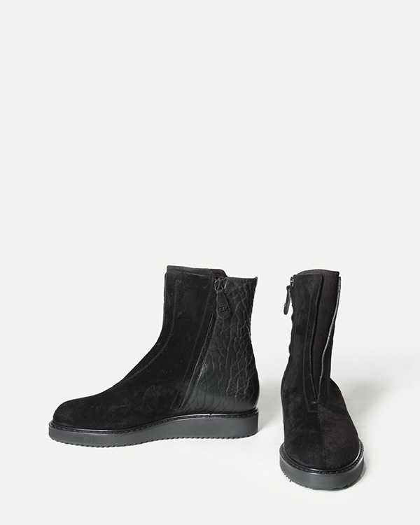 женская ботинки Donna Karan, сезон: зима 2012/13. Купить за 21000 руб. | Фото 2
