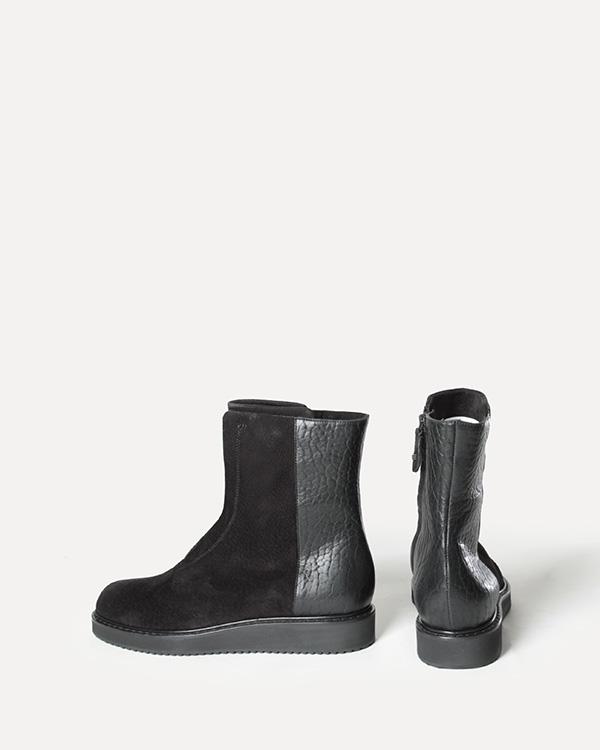 женская ботинки Donna Karan, сезон: зима 2012/13. Купить за 21000 руб. | Фото 3