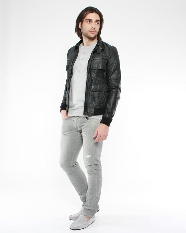 мужская куртка S.W.O.R.D., сезон: лето 2012. Купить за 19300 руб. | Фото 3