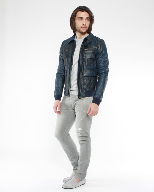 мужская куртка S.W.O.R.D., сезон: лето 2012. Купить за 19300 руб. | Фото $i