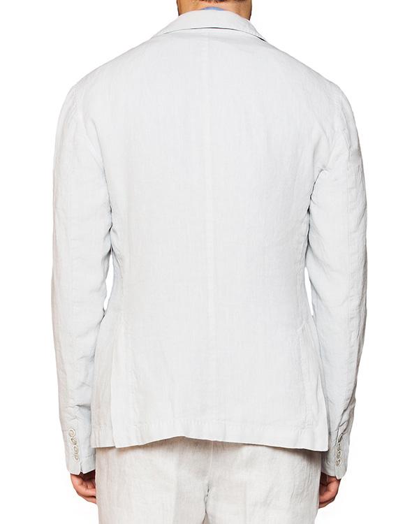 мужская пиджак 120% lino, сезон: лето 2016. Купить за 31300 руб. | Фото 2