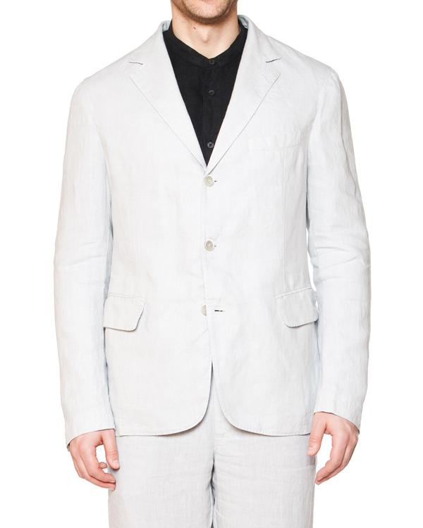 мужская пиджак 120% lino, сезон: лето 2015. Купить за 30000 руб. | Фото 1