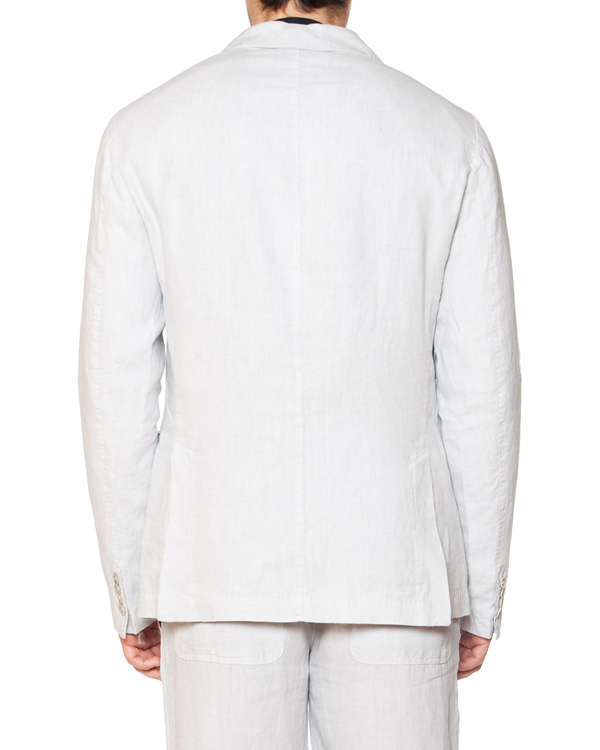 мужская пиджак 120% lino, сезон: лето 2015. Купить за 30000 руб. | Фото 2