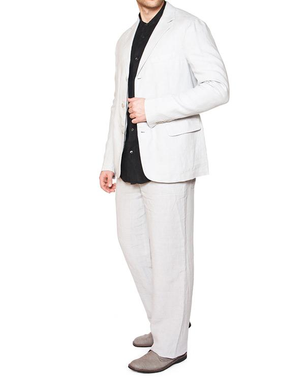 мужская пиджак 120% lino, сезон: лето 2015. Купить за 30000 руб. | Фото 3