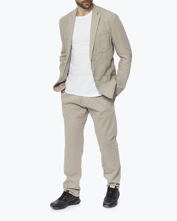 мужская пиджак 120% lino, сезон: лето 2016. Купить за 15700 руб. | Фото 2