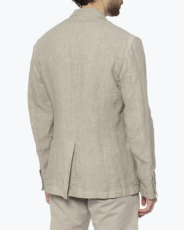 мужская пиджак 120% lino, сезон: лето 2016. Купить за 15700 руб. | Фото 4