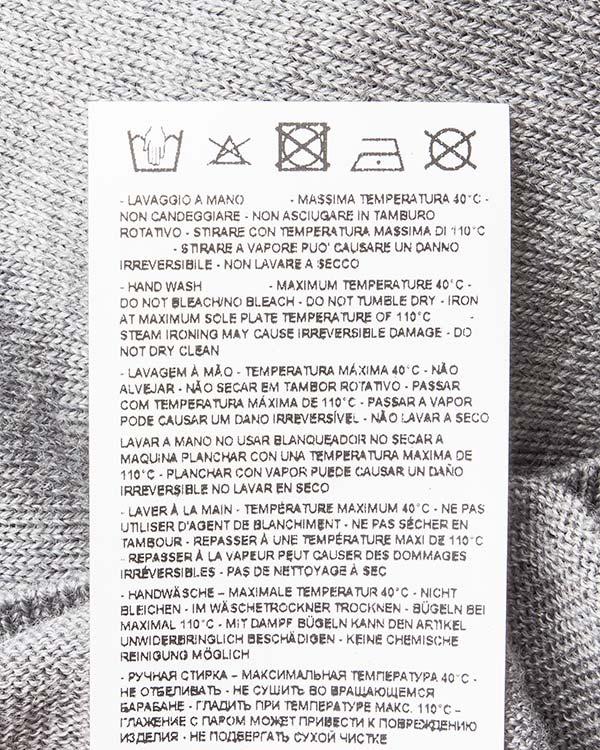 мужская джемпер ARMANI JEANS, сезон: зима 2016/17. Купить за 12200 руб. | Фото 5