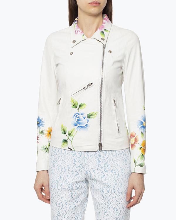 женская куртка S.W.O.R.D., сезон: лето 2017. Купить за 54800 руб.   Фото $i