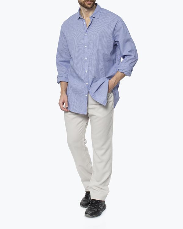 мужская брюки Cortigiani, сезон: лето 2016. Купить за 24600 руб. | Фото 2