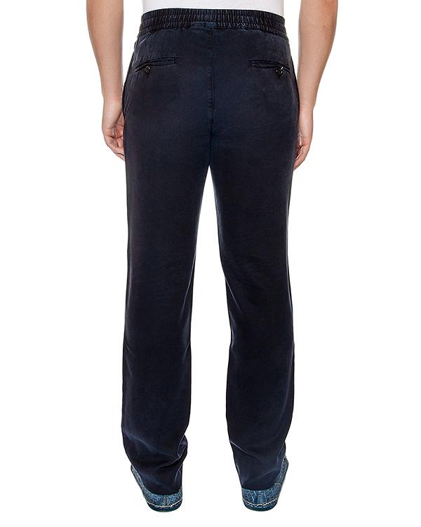 мужская брюки Cortigiani, сезон: лето 2016. Купить за 26200 руб. | Фото 2